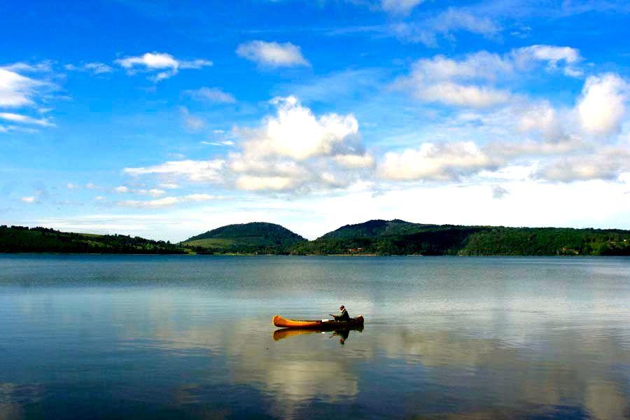 Lago Zirahuén