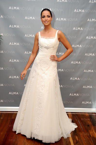 vestidos de novia por corte y silueta.