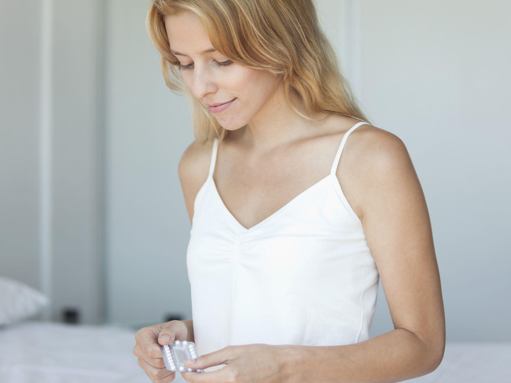 que hacer cuando se te pierde una pastilla anticonceptiva