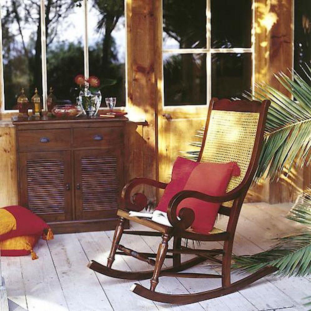 Muebles y decoraci n de estilo colonial Estilo de muebles