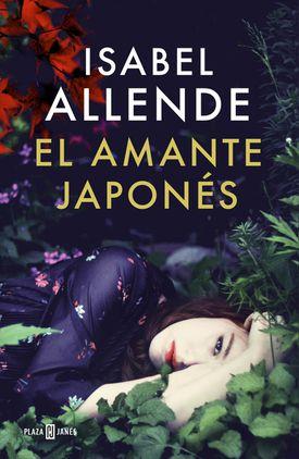 El amante japones de Isabel Allende