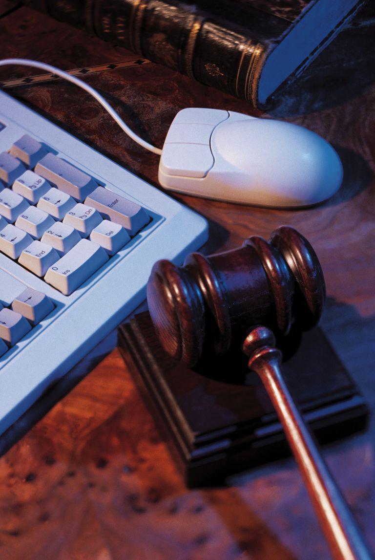 Leyes y reglas de Internet