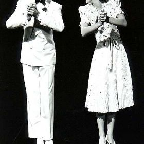 5 Bailes Famosos De Fred Astaire Y Ginger Rogers