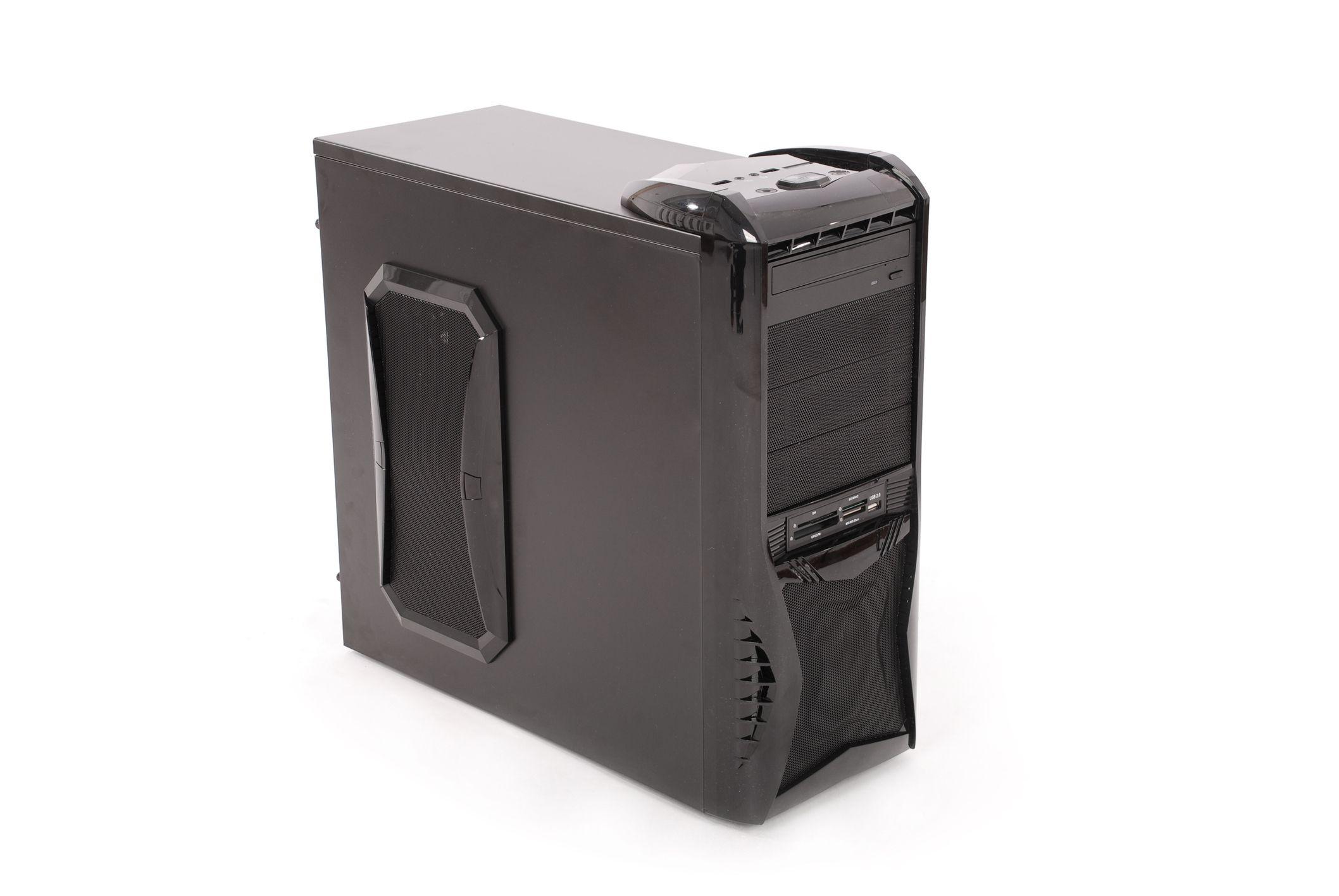PC Caja