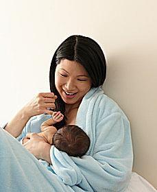 18 mitos sobre la lactancia parte I