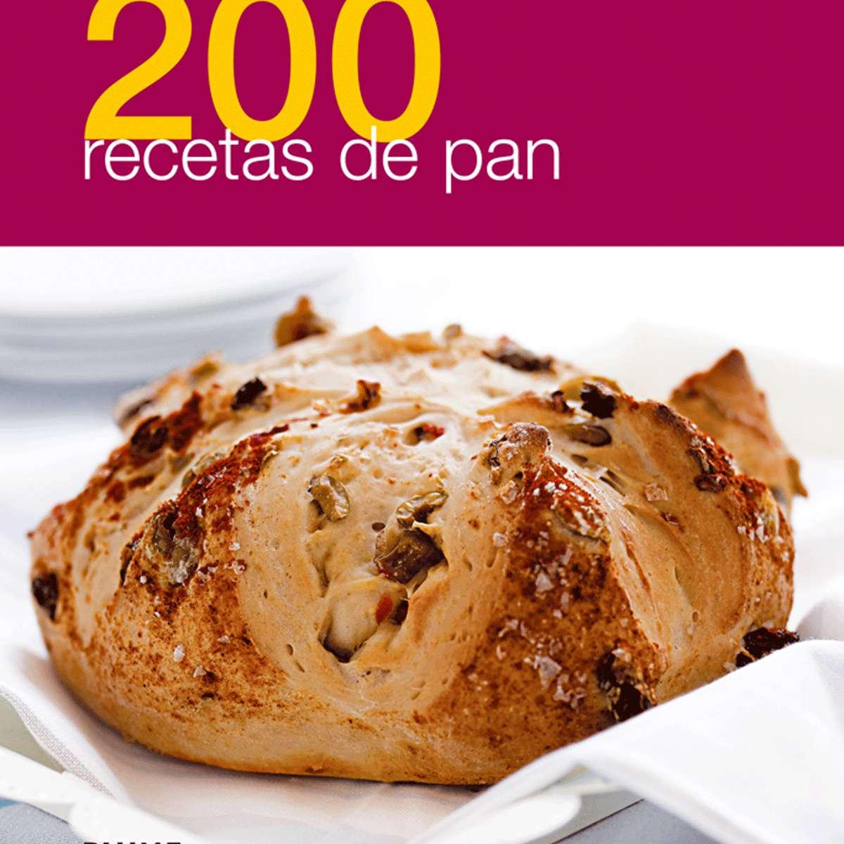 200 recetas de pan por Joanna Farrow libro de cómo hacer pan