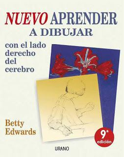 Aprender a dibujar Betty Edwards