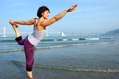 qué es hatha yoga y cómo es una clase