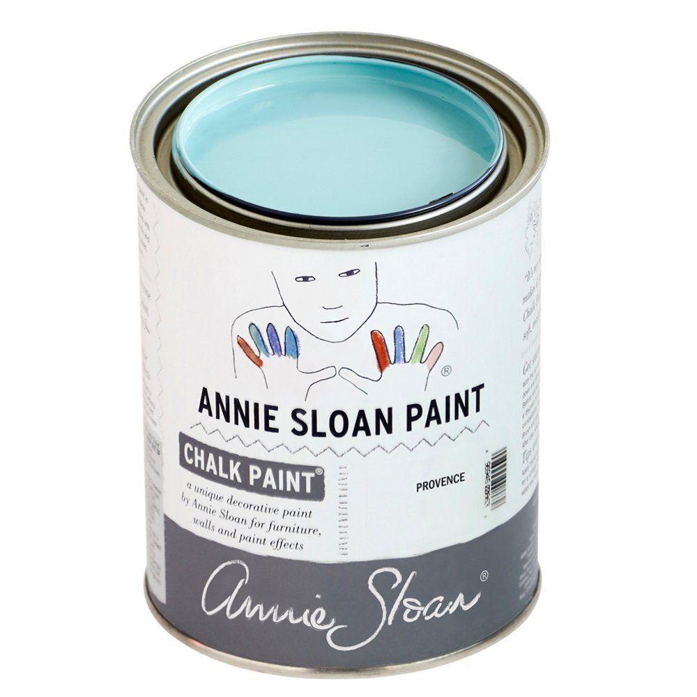 Chalk Paint De Annie Sloan Qué Es Y Cómo Usarla
