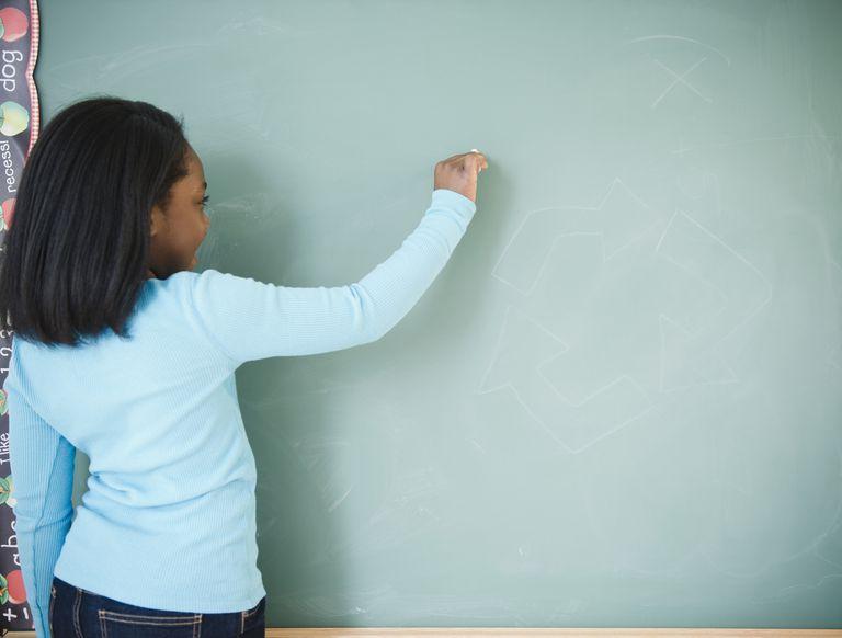 Estudiando los adjetivos calificativos