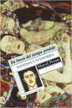 En busca del tiempo perdido, de Marcel Proust
