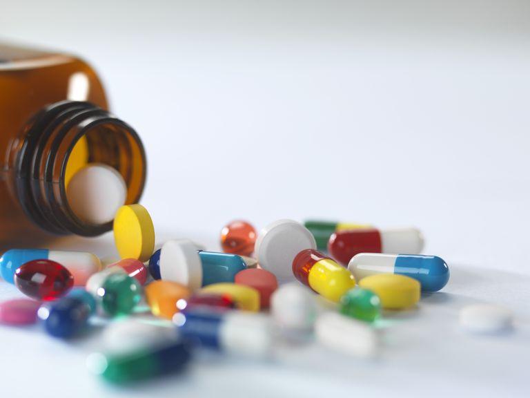 Medicamentos que afectan erección