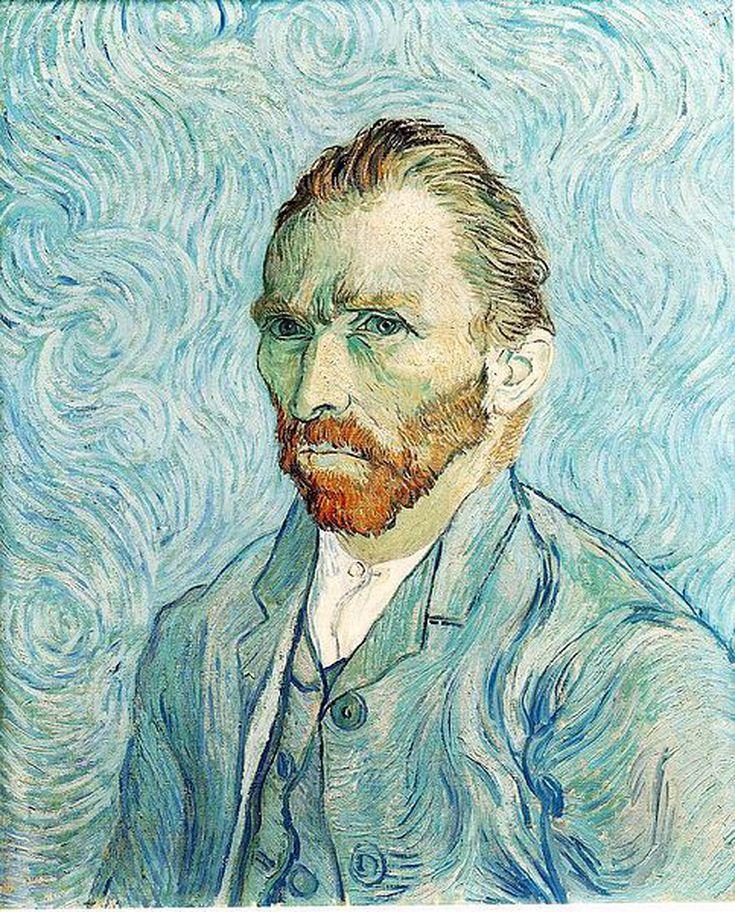 Vincent Van Gogh Resumen De Biografía Y Obras