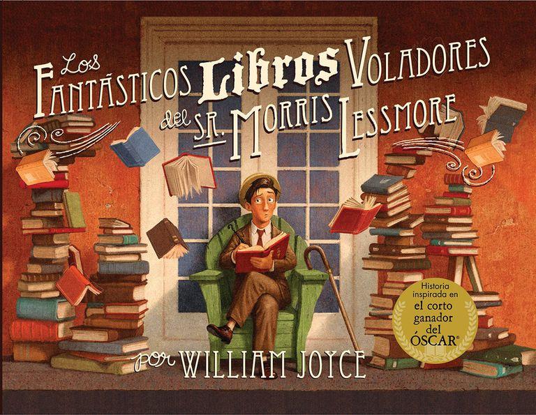 Libros fantásticos