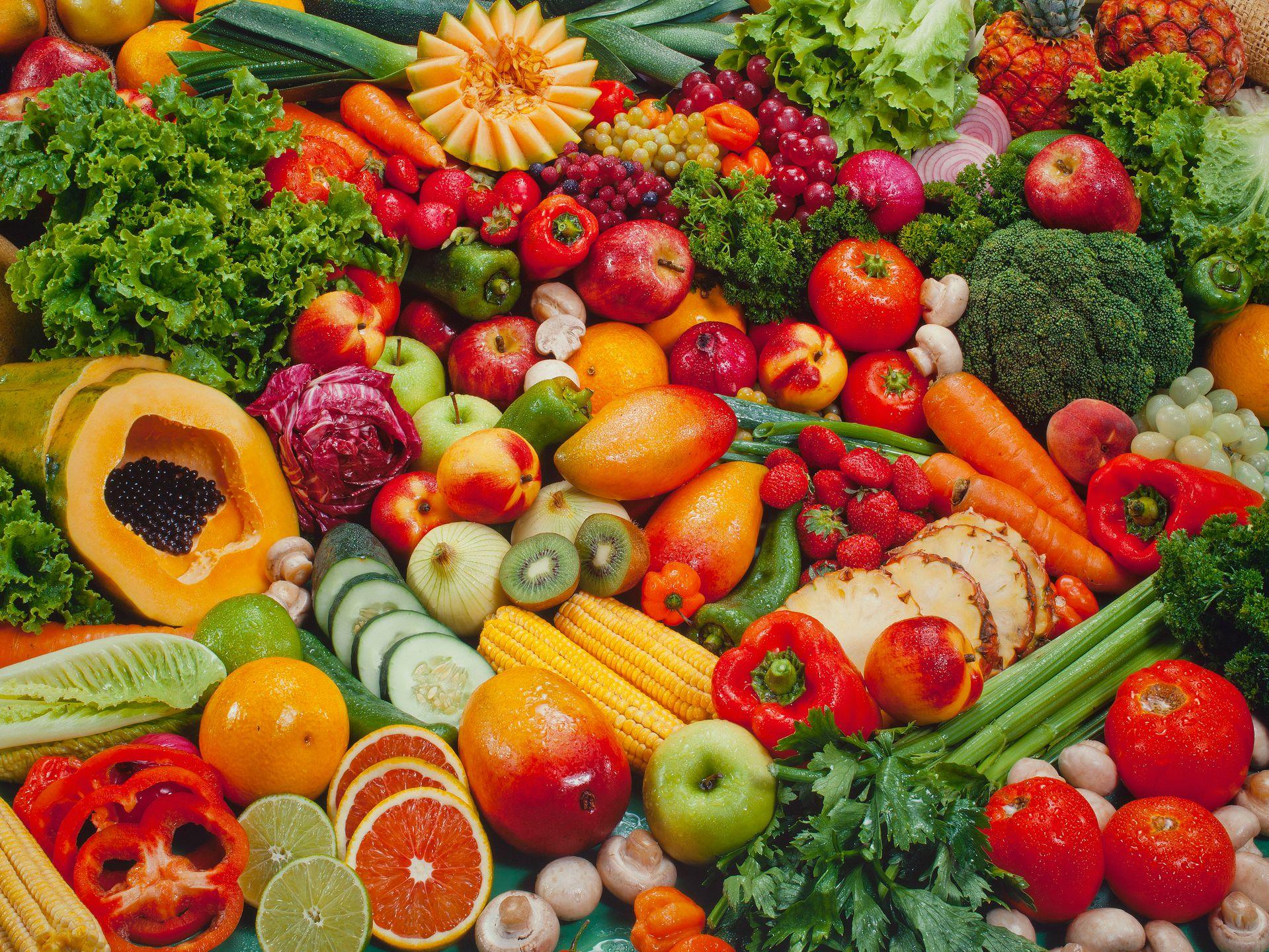 dieta rica en micronutrientes