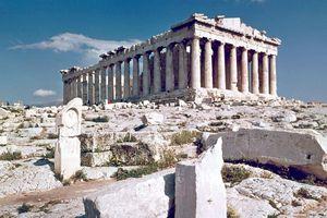 caracteristicas arte griego