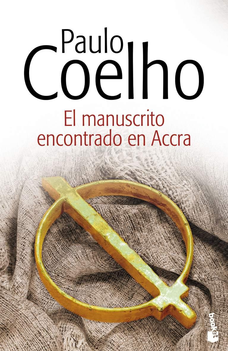 El manuscrito encontrado en Accra de Paulo Coelho resumen y comentarios
