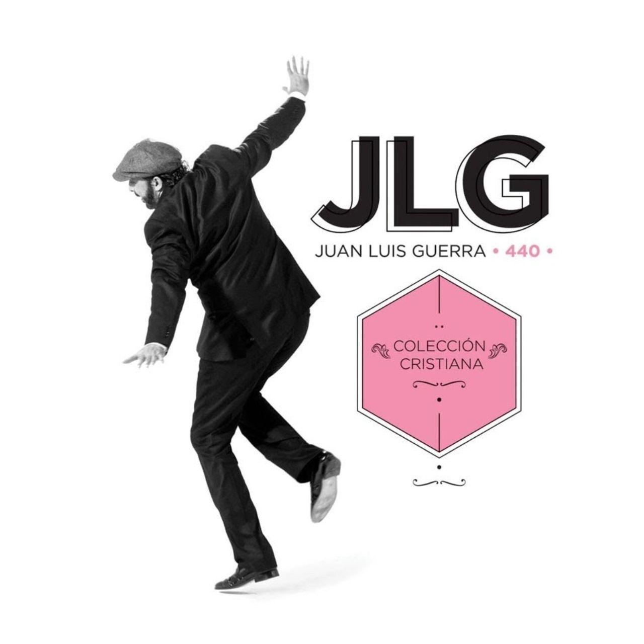 juan Luis Guerra, álbum Colección cristiana