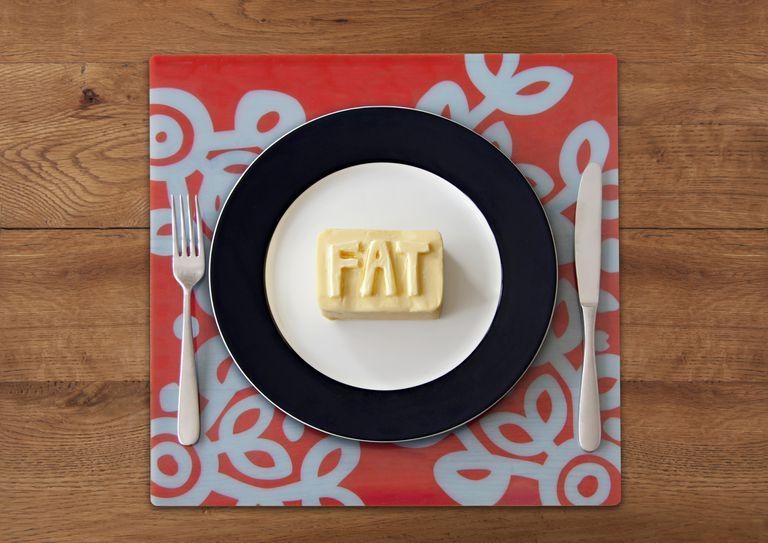 10 consejos para el consumo saludable de grasa