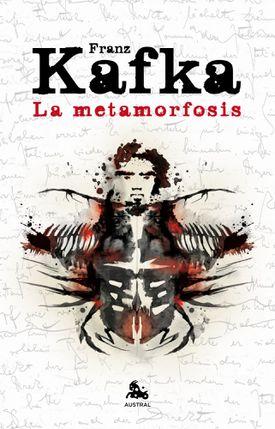 La metamorfosis por Franz Kafka