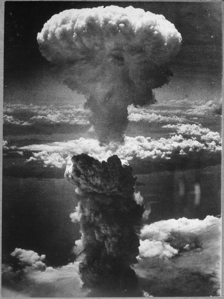 Resultado de imagen de hiroshima bomba atomica fotos