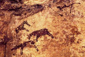 Arte mesolítico