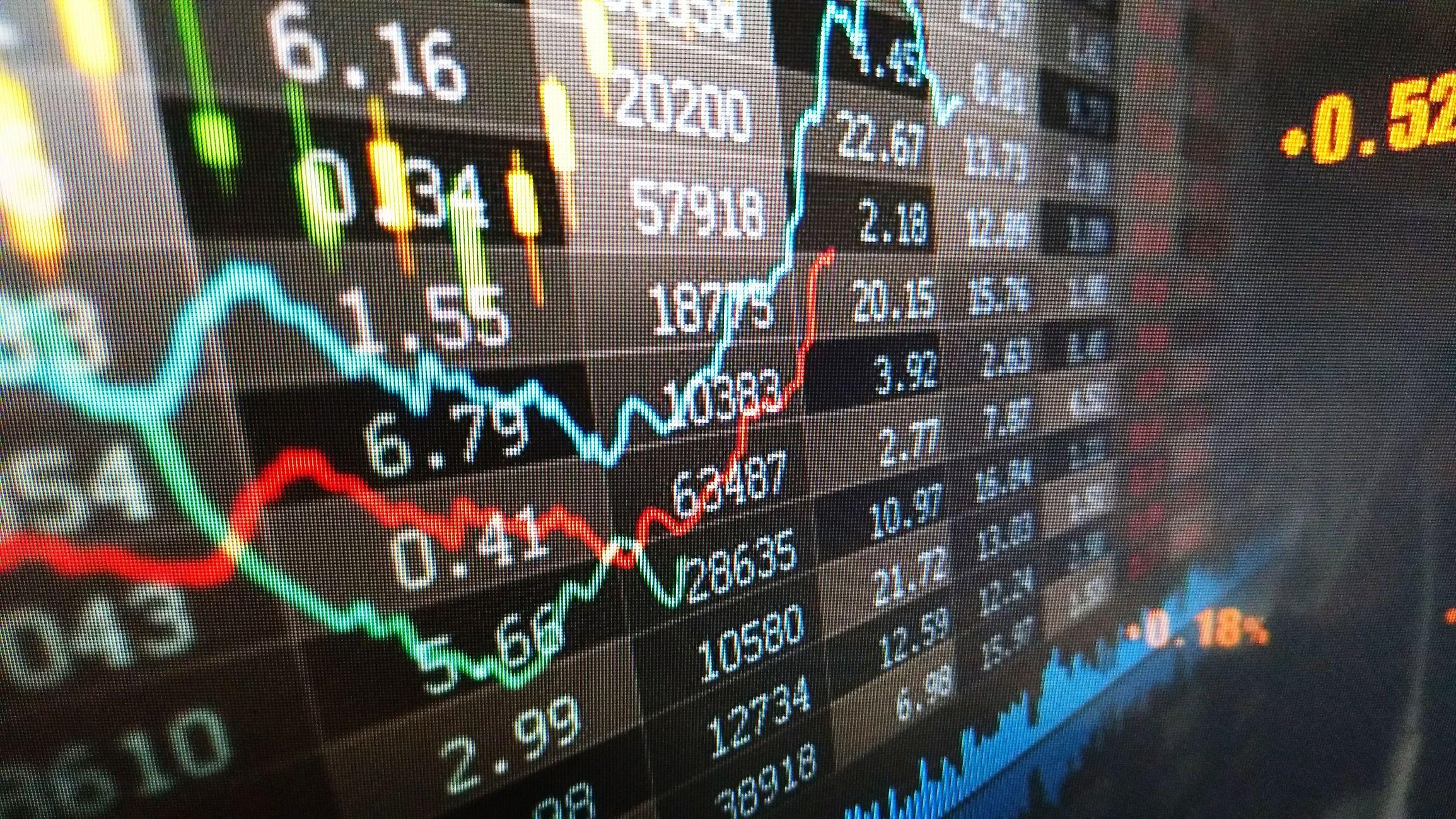 Qué es una bolsa de valores?