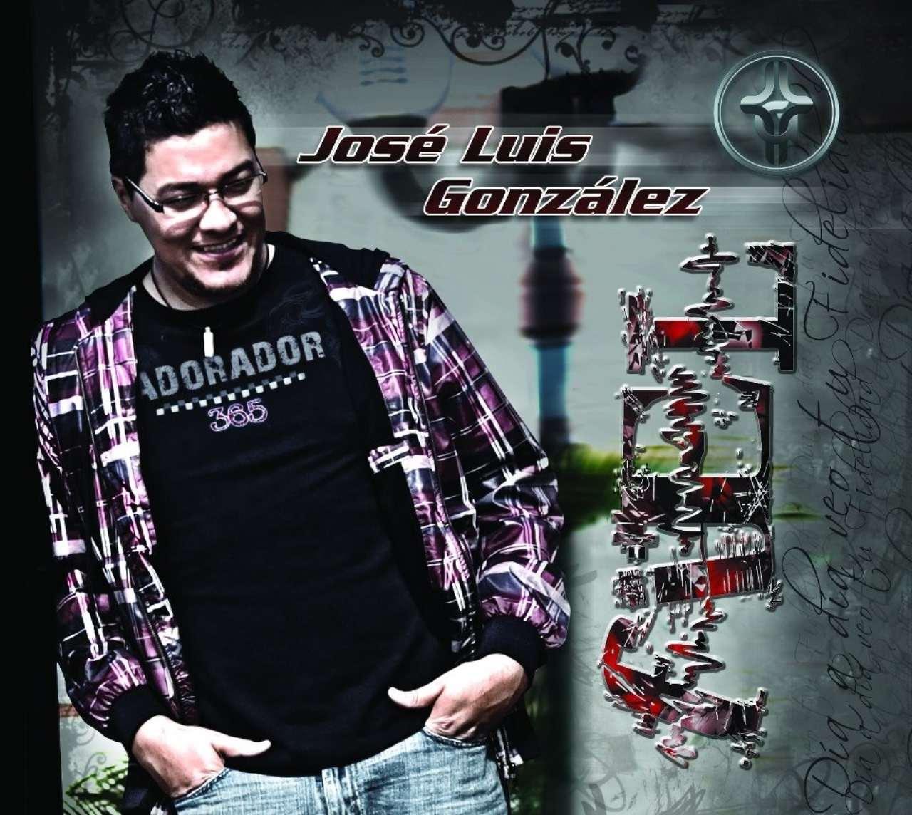 José Luis González, álbum Fiel