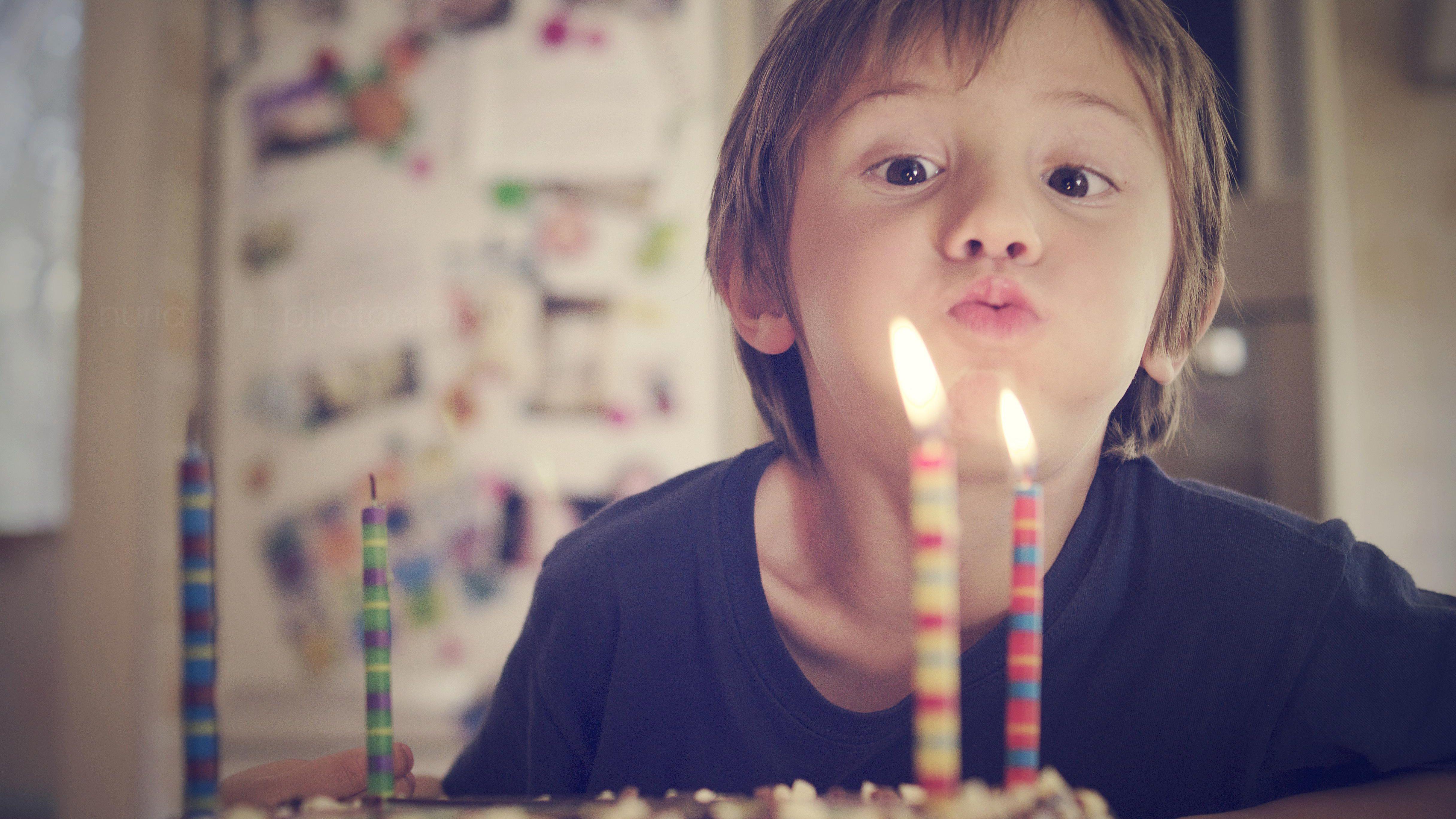 Frases Para Celebrar El Cumpleaños De Tu Hijo