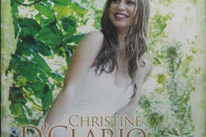 Christine D'Clario - No Me Abandonaras