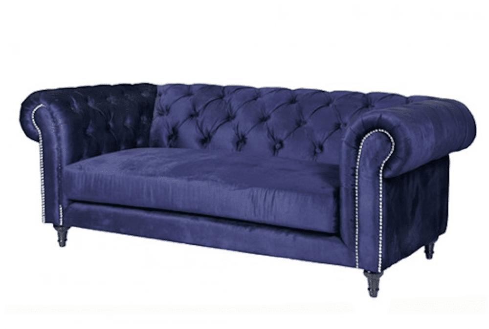 sofa-capitone-azul