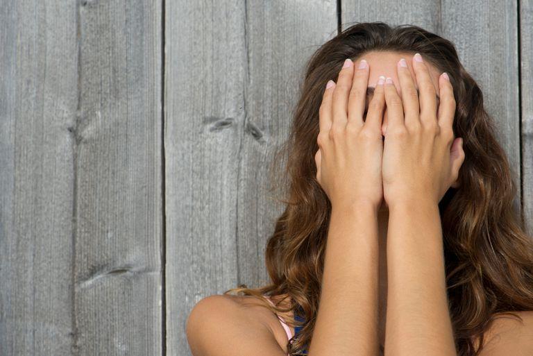 Humillacion y verguenza