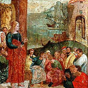 María Magdalena en Marsella