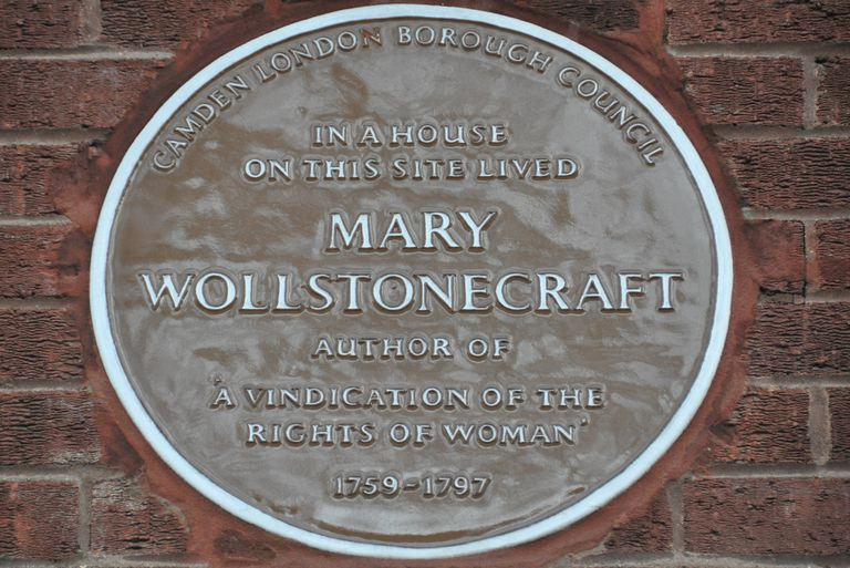 15 Frases Destacadas De Mary Wollstonecraft
