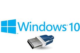Windows 10 USB