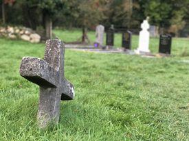 Lápida medieval