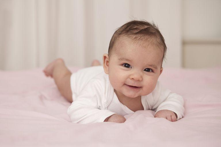 zapatos deportivos 4264f 9de1d Cómo identificar a los bebés superdotados