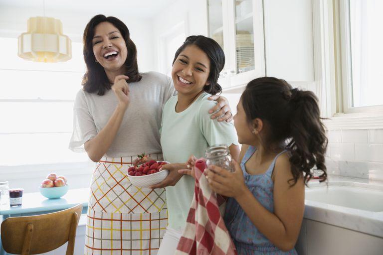 Como comer sano para estar joven