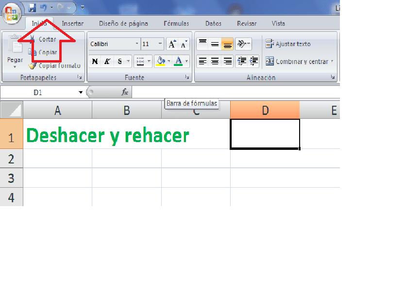 Icono Deshacer
