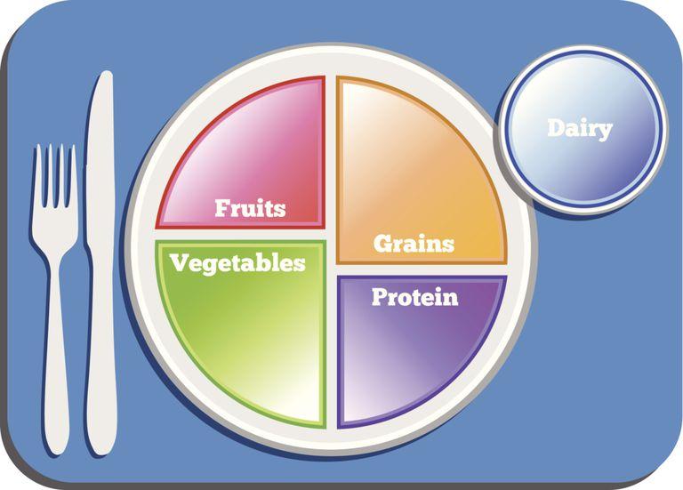 Trucos para comer sano y no engordar