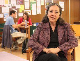 Marcela Lagarde