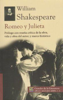 Romeo y Julieta, de William Shakespeare, reseña