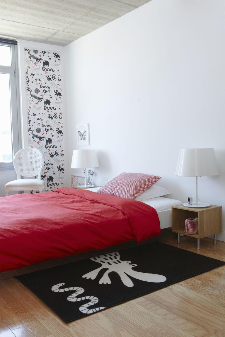 Consejos para decorar el cuarto de un adolescente
