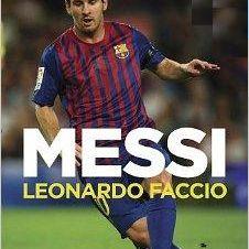 biografia de Leo Messi