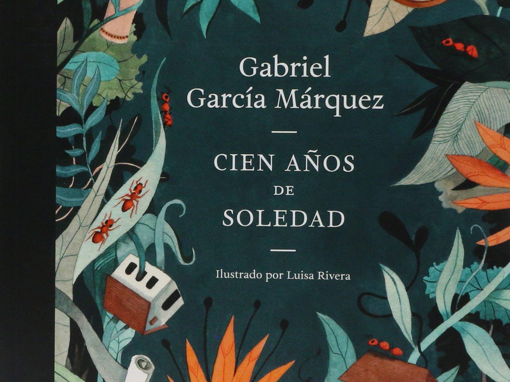 Temas De Cien Años De Soledad