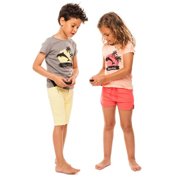 Como combinar y conjuntar la ropa de los niños 7b975b28a5b02