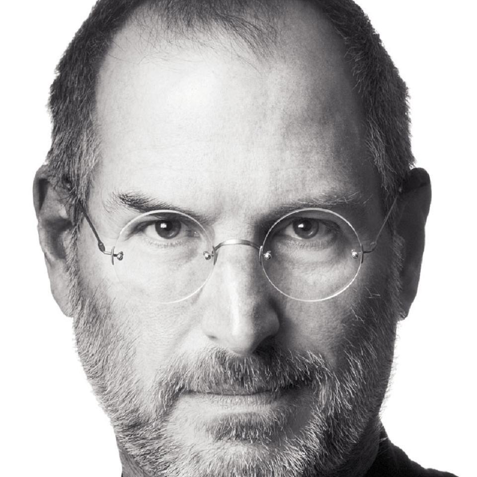 Steve Jobs biografia por Walter Isaacson