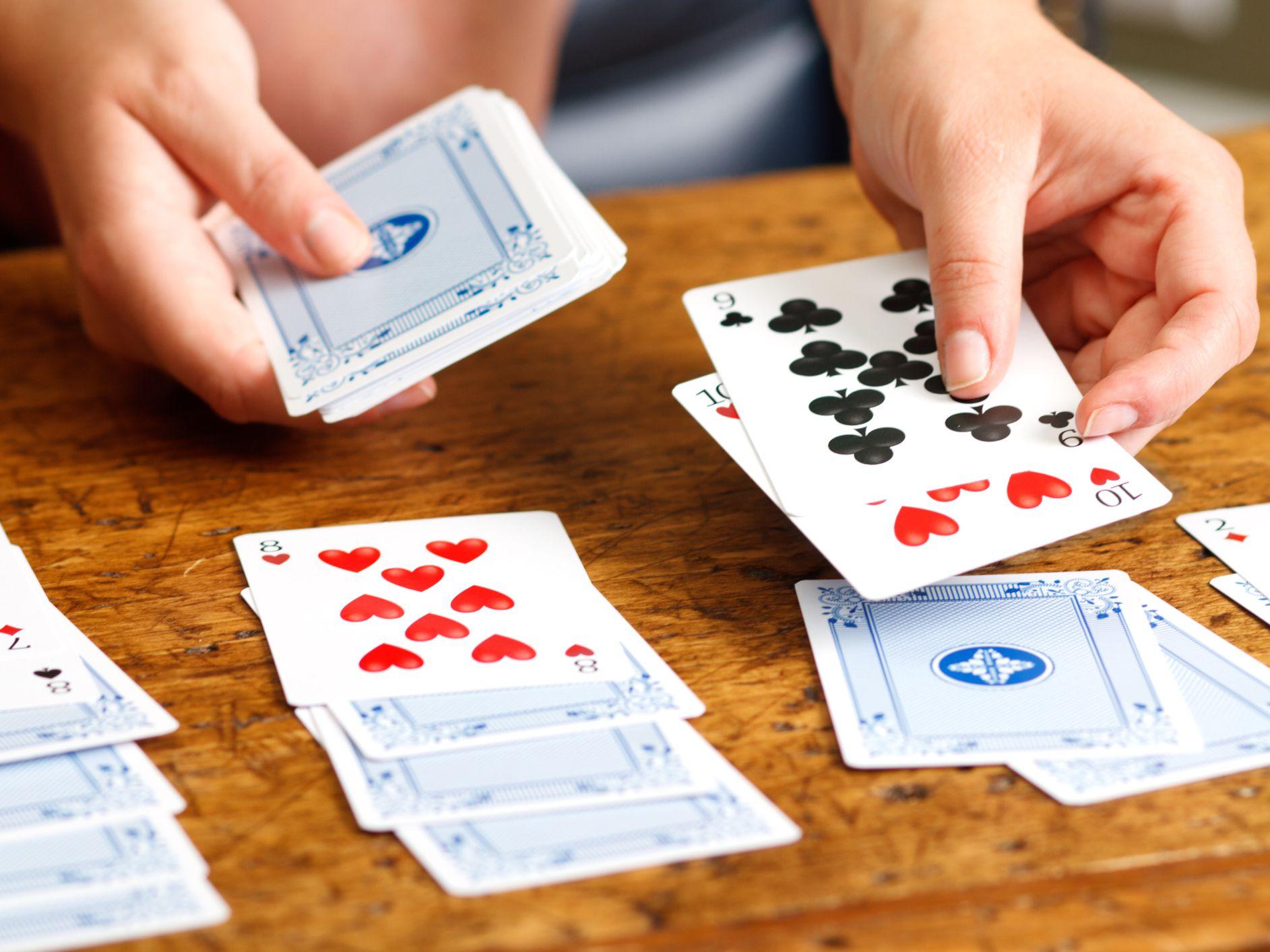 gran descuento bienes de conveniencia amplia selección de colores y diseños Juegos para jugar de manera solitaria